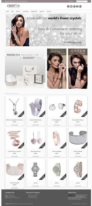Jewelry-Webshop