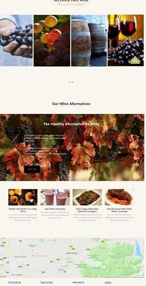 Wine-Webshop
